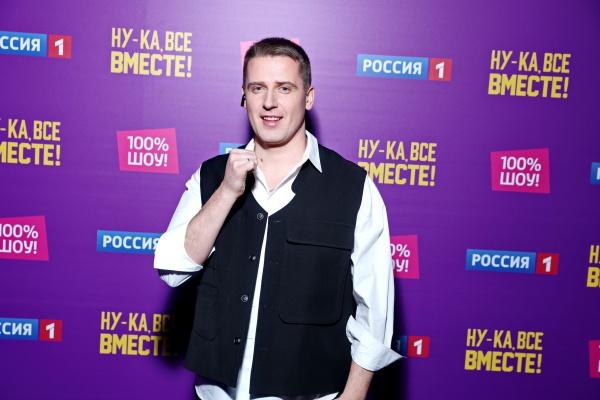 Многодетный отец из Воронежской области споет в передаче на телеканале «Россия-1»