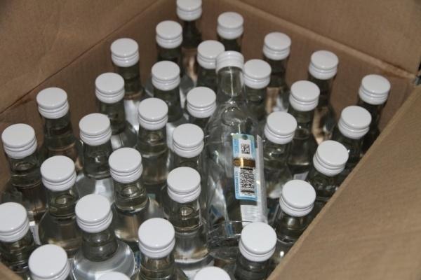 Воронежским продавцам суррогатного спиртного могут ужесточить наказание