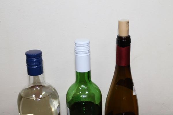 В Воронежской области появится склад для конфискованного алкоголя