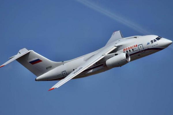 Воронежский авиазавод  успешно обновляет  военный авиапарк