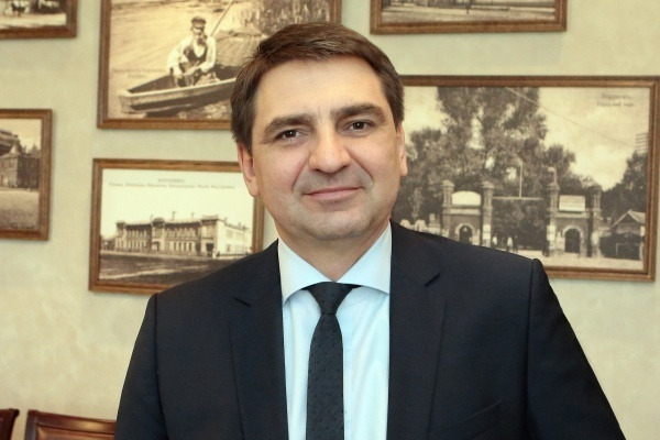 Андрей Марков: «Воронежскую явку считаю хорошей»