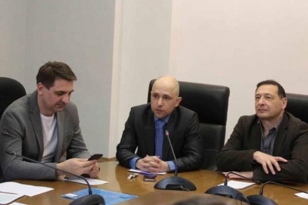 Воронежский депутат Госдумы предложил вернуться к теме всенародных выборов мэров