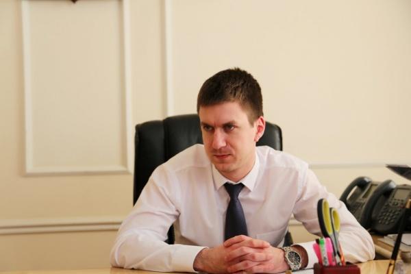 Вице-мэр Воронежа: «Работы хватит не только на Год экологии»