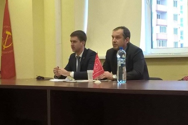 Воронежский вице-мэр избежал процедуры импичмента