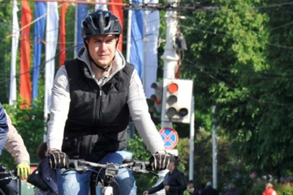 Бывший вице-мэр Воронежа пробудет год под домашним арестом