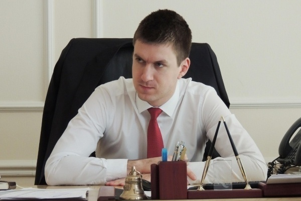 Воронежский мэр обзавелся еще одним полноценным заместителем