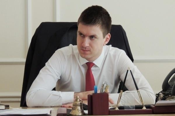 Воронежскому вице-мэру указали умерить амбиции