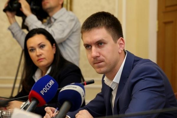 Вице-мэр обвинил воронежского депутата в «крышевании» незаконного павильона