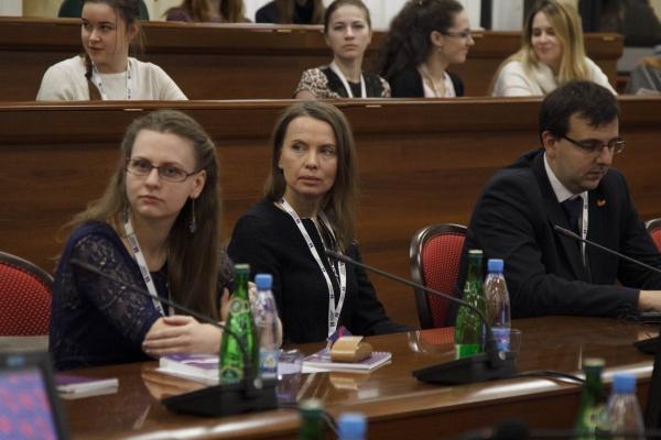 Ведущие ученые со всего мира рассказали в Воронеже о постгеномных технологиях