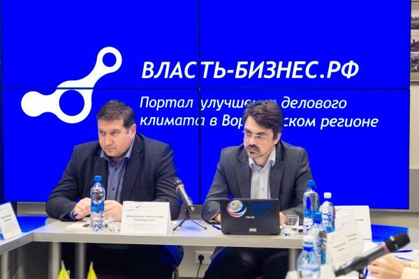 Воронежские власти назвали главных врагов дорог