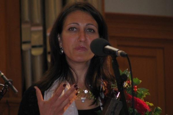 Воронежский медиаюрист получила награду за защиту прав человека