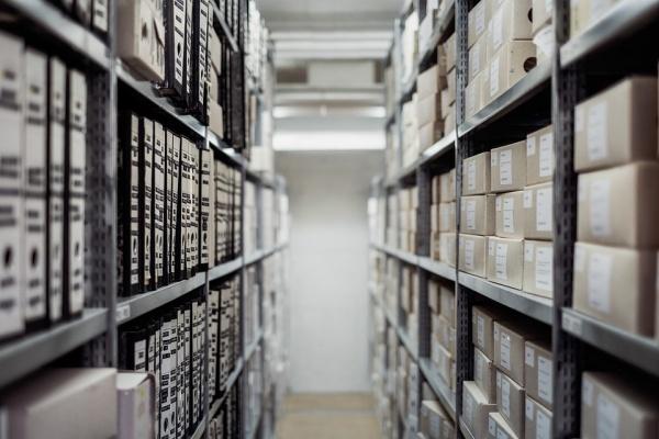 Оцифровка документов воронежских органов ЗАГС обойдется в 42 млн рублей