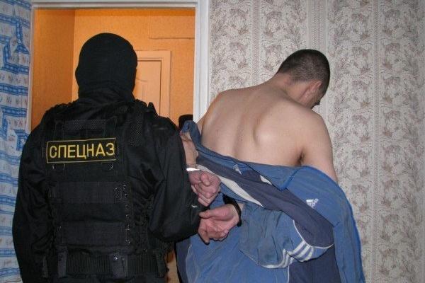В Воронеже в канун выборов опять выловили сутенеров