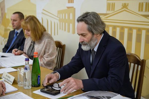 Бывшему директору воронежского Театра оперы и балета отказали в восстановлении в должности