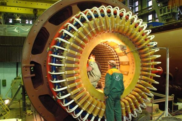 Атомные боссы объяснили причину «взрыва» на АЭС под Воронежем