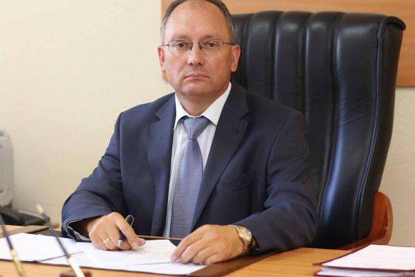 Воронежскому вице-мэру продлили отпуск
