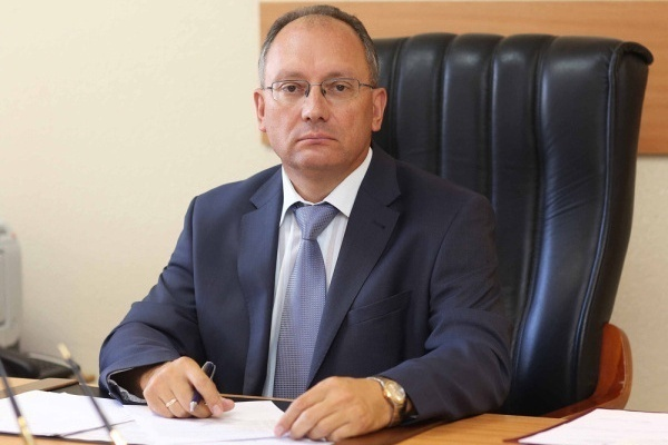 Вице-мэр без полномочий Владимир Астанин возглавит воронежский Союз строителей