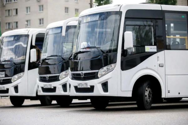 Воронежская «АТП-1» учтет мнение пассажиров в разработке формы для водителей
