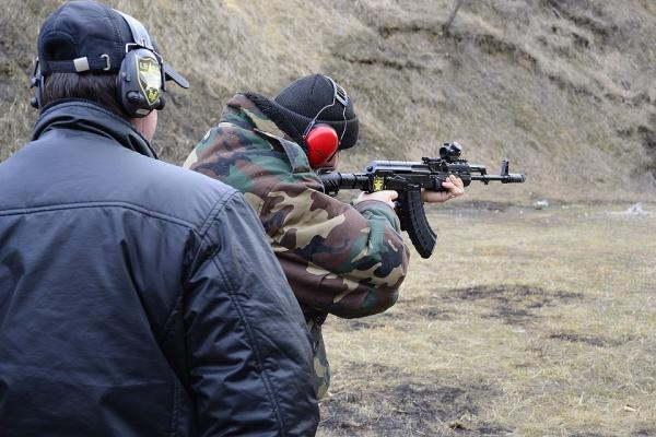 В Советском районе Воронежа появится новый стрелковый комплекс