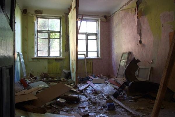 У воронежцев, не желающих переезжать в Шилово, отнимут землю