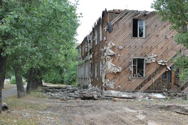 Доконца года вВоронеже снесут 26 аварийных домов