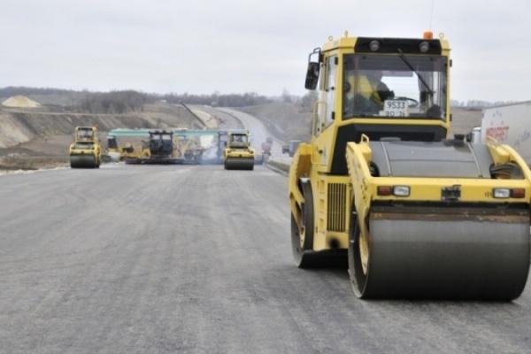 Разметка на воронежских дорогах провалила проверку межведомственной комиссии