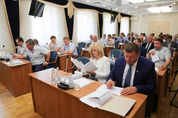 Доходы бюджета Воронежа выросли на 1 млрд рублей