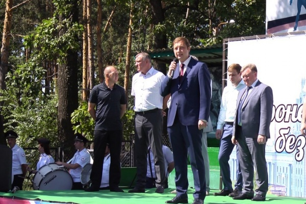 Воронежский Центр кадастровой оценки возглавил вице-спикер гордумы