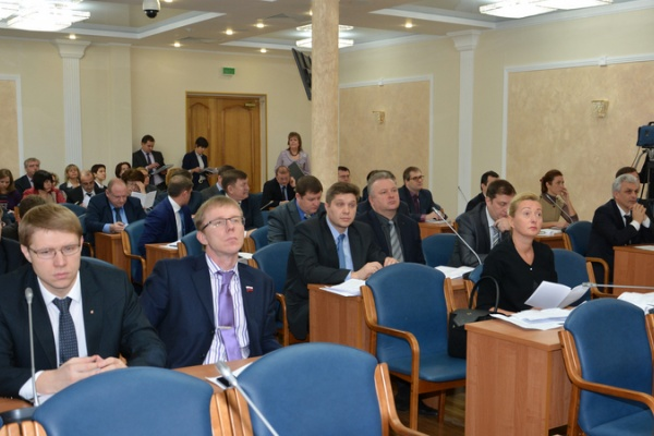 Прокуратура Воронежа «зарубила»  проект  мэрии по застройке территории  «Тяжэкса»