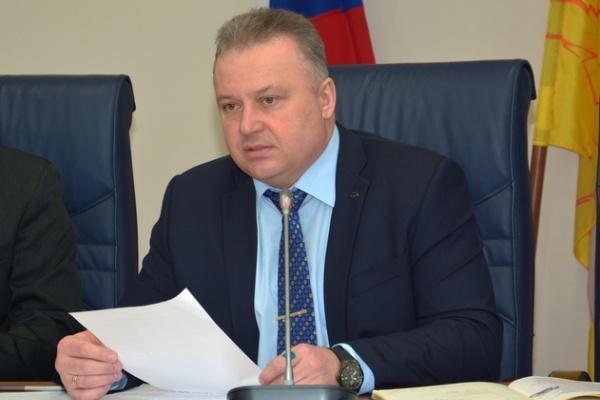 Олег Черкасов: « Ученые считают наиболее  целесообразным  внедрение в Воронеже монорельсового транспорта»