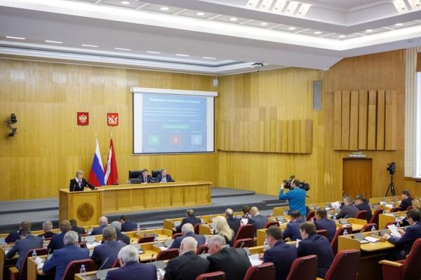 Воронежские депутаты подкинули идею Госдуме по «казусному» закону
