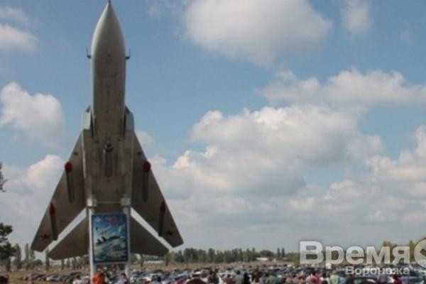 Сергей Шойгу проинформировал о реконструкции аэродрома Балтимор вВоронеже