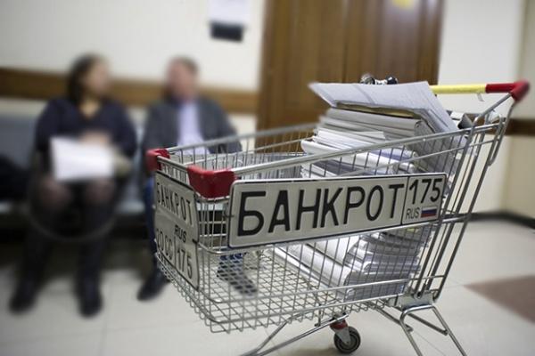 Банкротство воронежского депутата – знак для «Единой России»