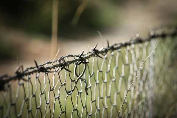 В Воронежской области попался контрабандист с военной техникой