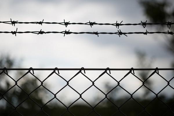 Воронежский суд отправил экс-полицейского в колонию строгого режима