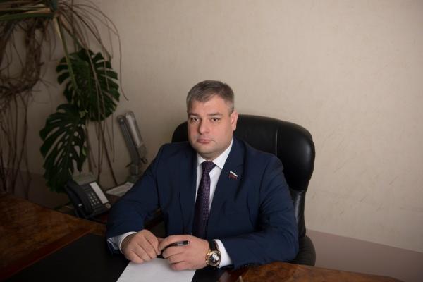 Компанию воронежского депутата требуют признать несостоятельной