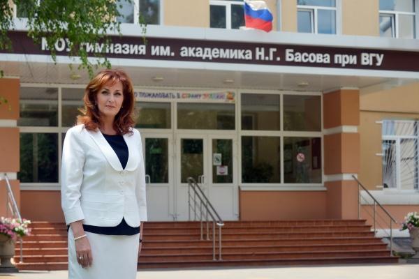В чём секрет воронежской гимназии имени Басова?