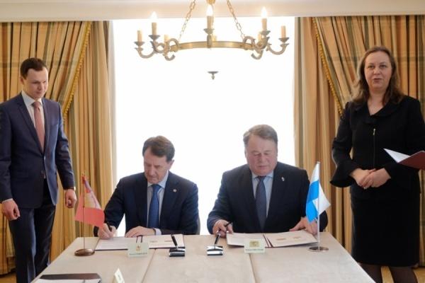 Воронежская область должна признать: село – основа нации