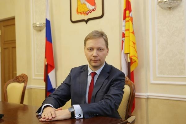 Воронежский муниципальный жилищный контроль возглавил выходец из «Русского аппетита»