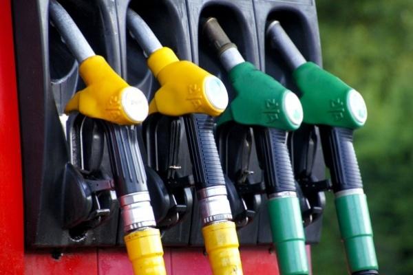 В Воронеже самый дорогой бензин в ЦФО