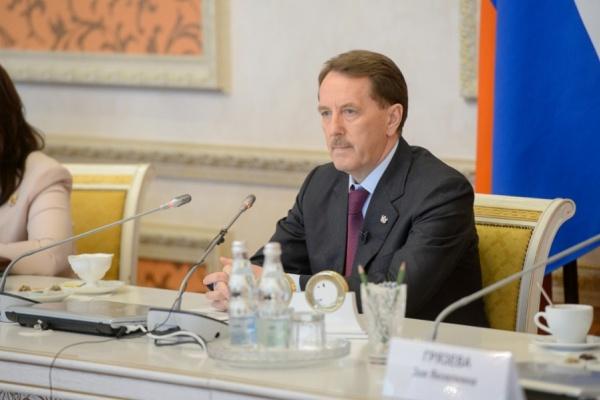 Воронежский губернатор: «Возглавлять партийный список на выборах? Лично мне это не нужно. Но региону - плюс»