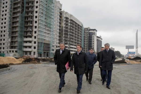 В Воронеже скоро возведут еще десять школ