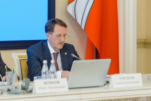 Воронежский губернатор: «Местное управление в стране не состоялось»