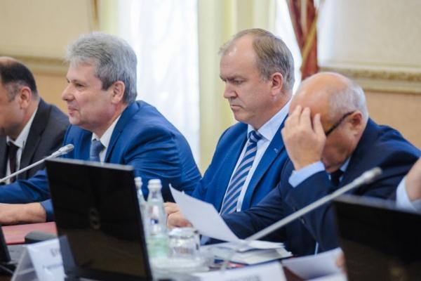 Единую систему соцобеспечения запустят в Воронежской области в 2018 году