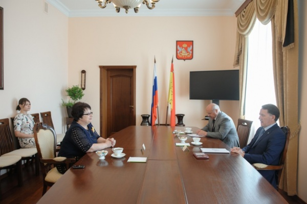 В Воронеже пройдет всероссийское совещание Росстата