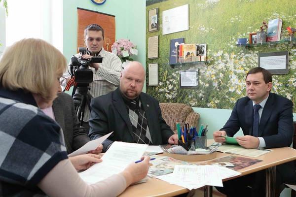 Воронежские благотворительные организации будут объединять