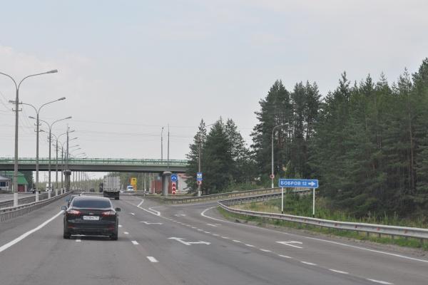 В Воронеже отменили итоги торгов на строительство обхода Боброва за 5 млрд рублей