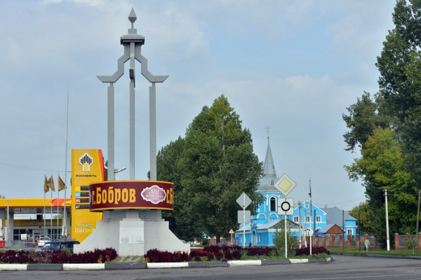 Строительство школы под Воронежем обойдется в 663 млн рублей