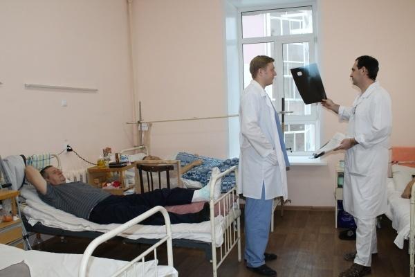 В Воронеже может стать на одну больницу меньше