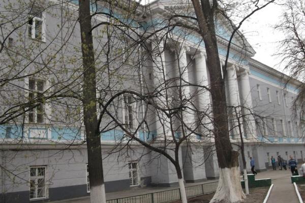 Росздравнадзор проверит больницу в Воронеже из-за визита Елены Летучей